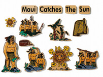 Maui Catches the Sun Magnetic